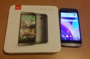 HTC One M8 300x197 First Thoughts: Review of HTC One M8 #VZWbuzz