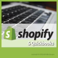 How To Enter Shopify Sales in Quickbooks